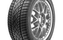 Dunlop SP Winter Sport 3D Tire