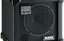 Roland CUBE-20XL Bass 20-Watt Bass Combo Amp