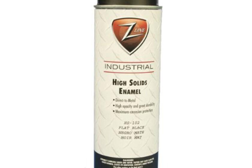 Z-Line High Solids Enamels