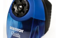 Bostitch QuietSharp6 Classroom Pencil Sharpener
