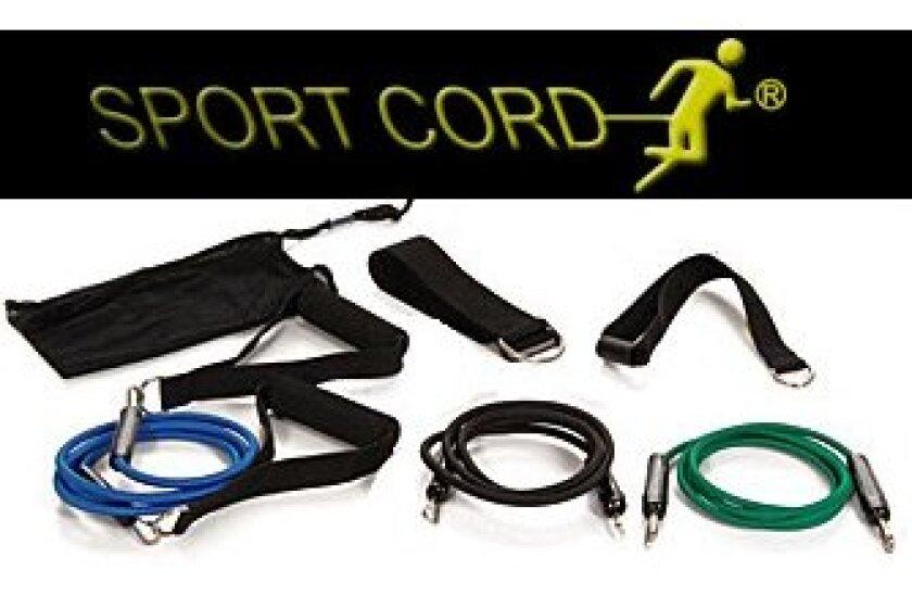 SportCord Fitness System
