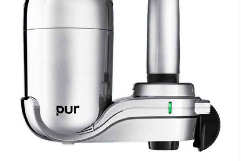 PUR FM-3700B Advanced Faucet Water Filter