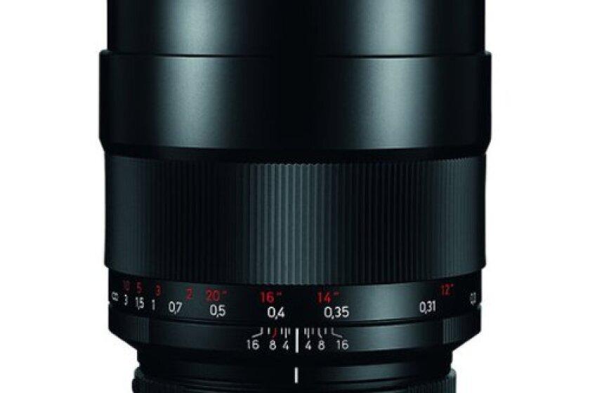 Zeiss Distagon T* 1.4 35mm Lens