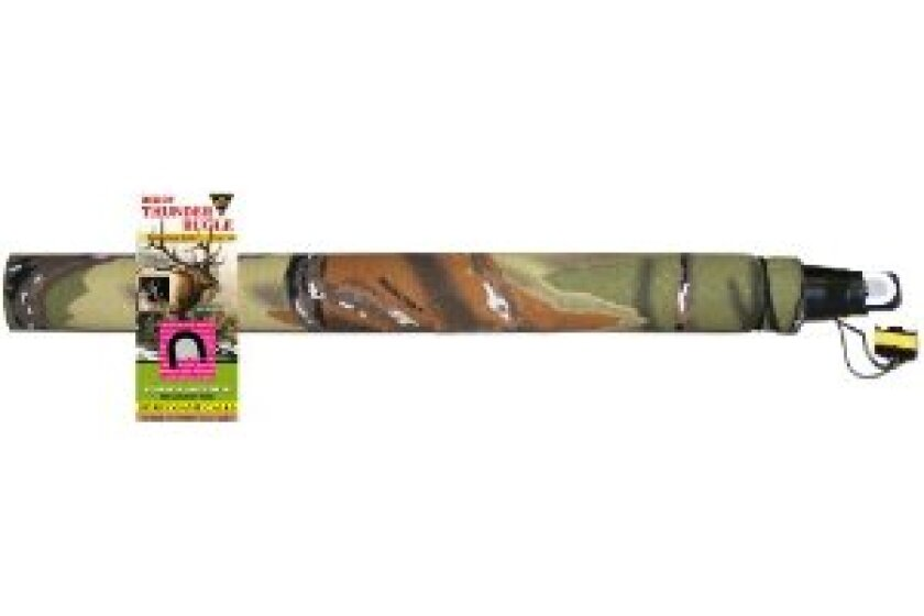 Berry Thunder Bugle Elk Call