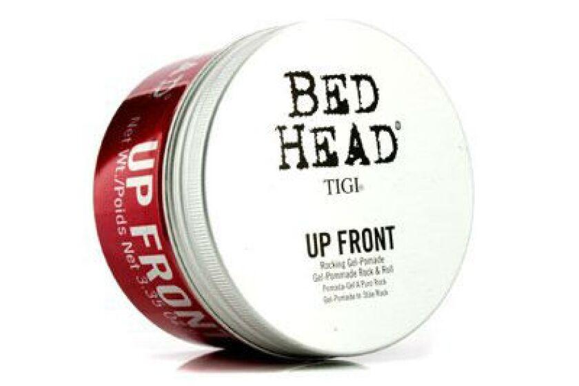 Tigi Bed Head Up Front Rocking Gel-Pomade