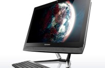 Lenovo C50-30 (F0B100KUUS) All-in-One Desktop