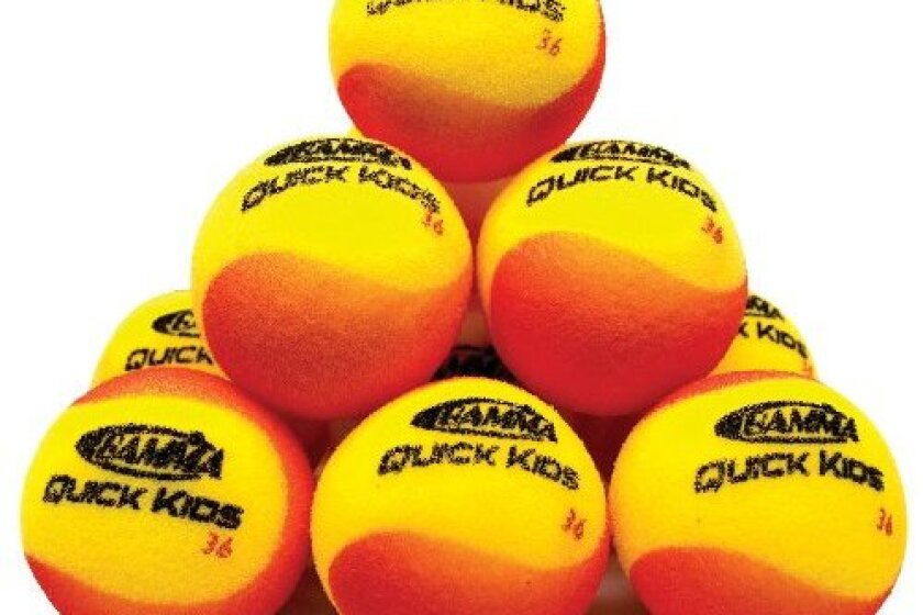 Gamma Quick Kids 36 Foam Ball