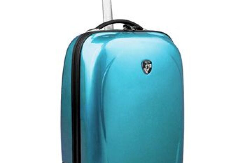 "Heys Xcase 20"" Carry-On"