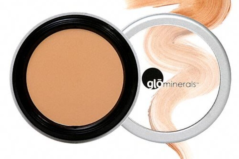 GloMinerals glo Camouflage Natural
