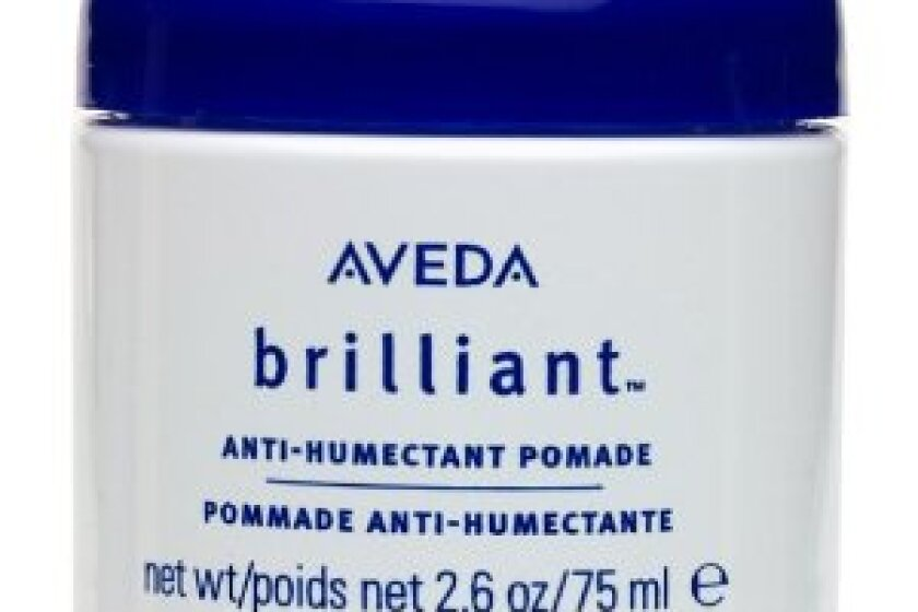 Aveda Brilliant Anti-Humectant Pomade