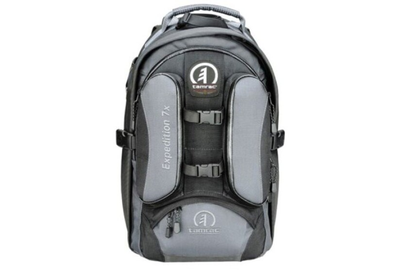 best Tamrac 5587 Expedition 7x Camera Backpack