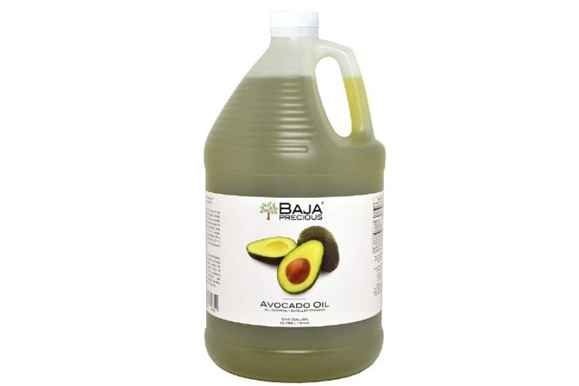 best for hair treatment avocado oil