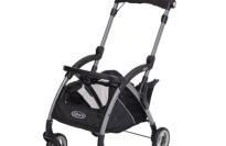 Graco SnugRider Elite Infant Car Seat Carrier