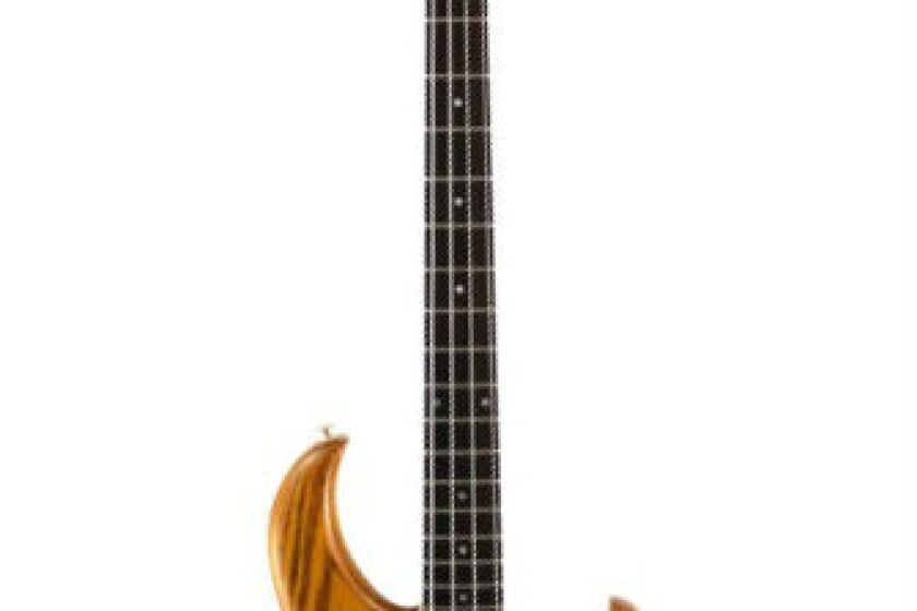 Aria SB1000RIB Bass Guitar