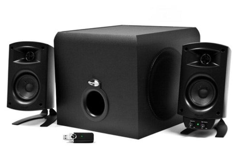 Klipsch ProMedia 2.1 Speaker System