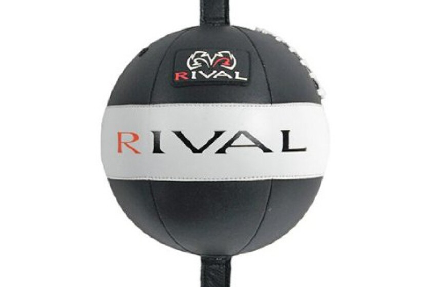 Rival High Performance Double End Bag