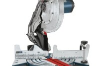 "Bosch CM12 12"" Single Bevel Compound Miter Saw"