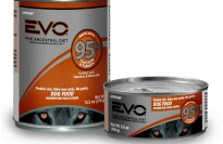 Innova EVO Dog Chicken and Turkey Canned Dog Food