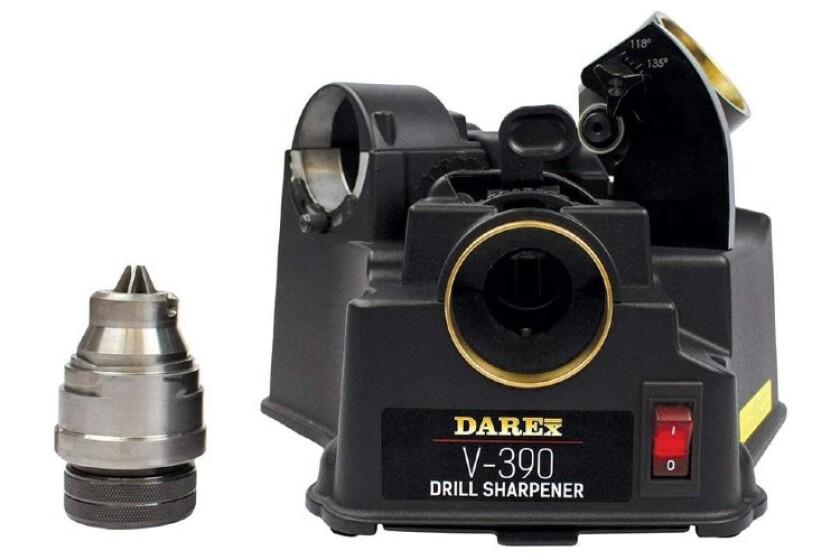 best Darex Industrial Drill Bit Sharpener