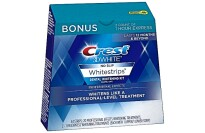 best Crest 3D White Professional Effects Whitestrips