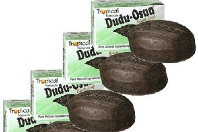 Dudu Osun Black Soap