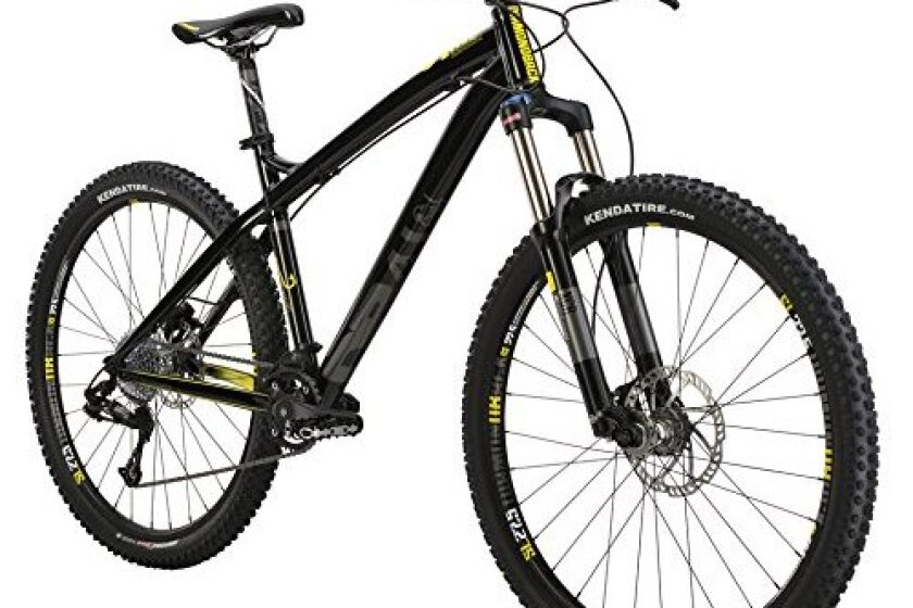 Diamondback Bicycles 2015 Line Hard Tail Complete Mountain Bike