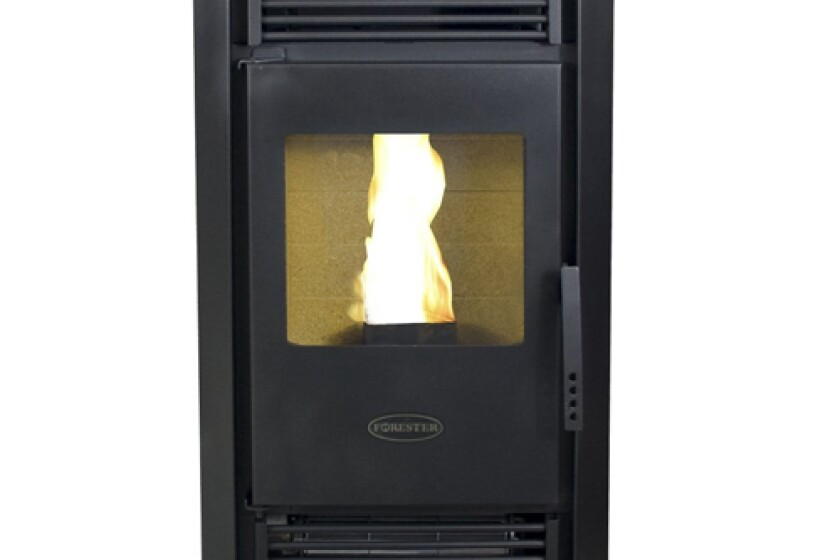 US Stove Company 40 Lb. Forester Pellet Heater