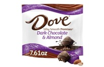 Best Promises Dark Chocolate With Almond