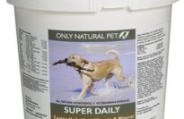 Only Natural Pet Super Daily Canine Multi-Vitamins