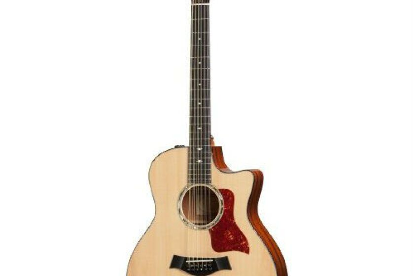 Taylor 556ce12-String Acoustic Electric Guitar