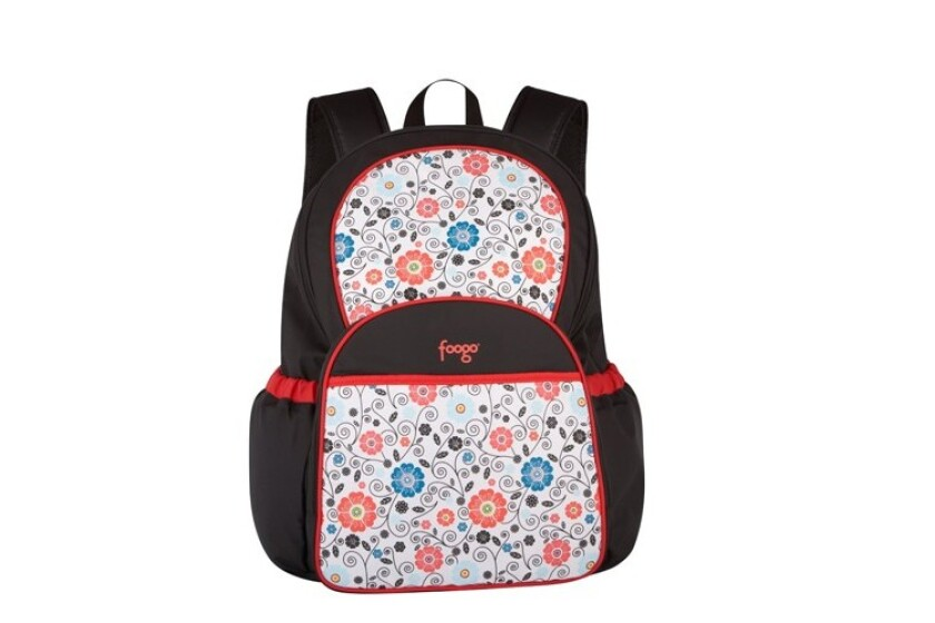 best Thermos Foogo Backpack Diaper Bag