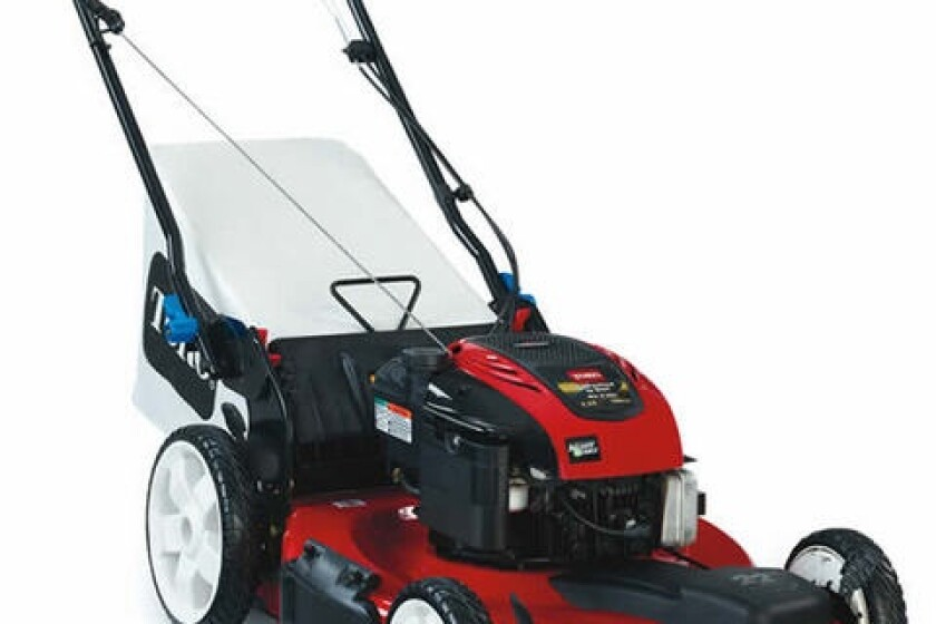 "Toro Recycler 22"",190cc Personal Pace Lawn Mower"