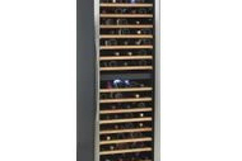 Avanti 149 Bottle Dual Zone Wine Cooler - WCR683DZD-1