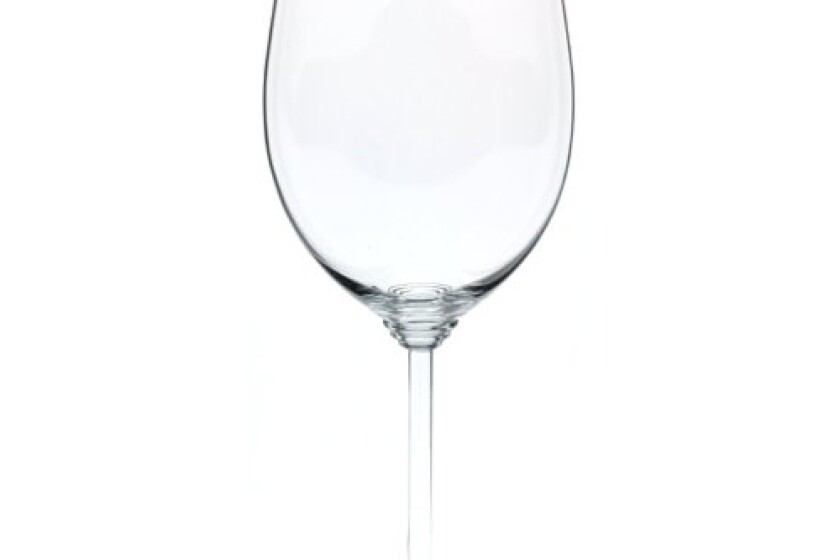 Riedel Vinum Cabernet Sauvignon/Merlot Glasses