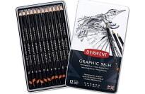 best Derwent Graphic Pencils