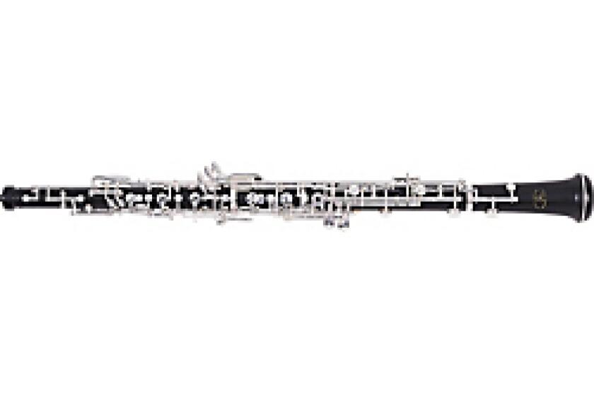 Fox Model 300 Student Oboe