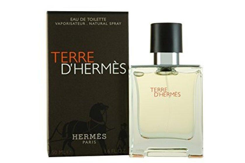 Terre D' Hermes by Hermes for Men