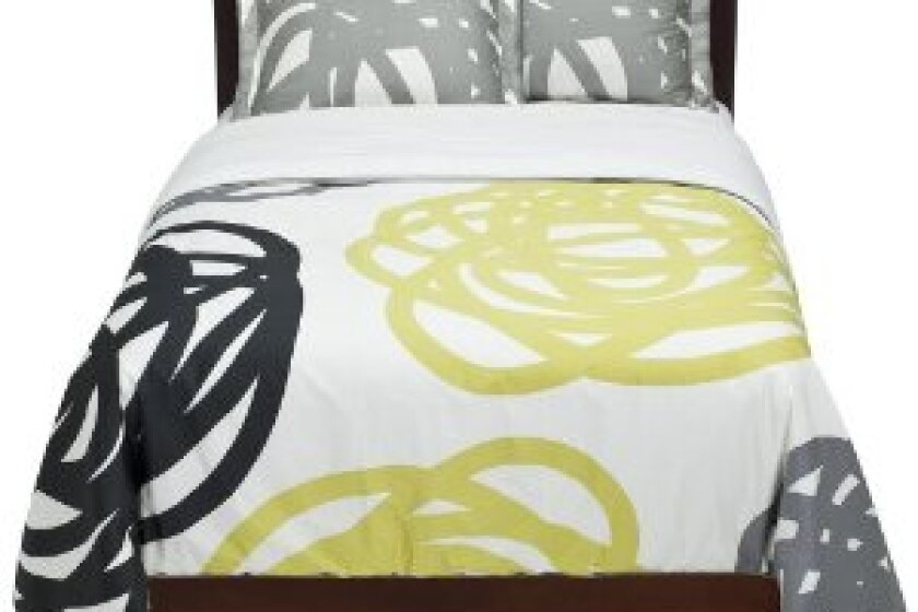 DwellStudio for Target Orbit Duvet Cover
