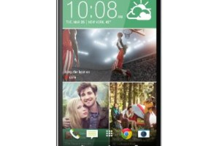 HTC One M8 Verizon