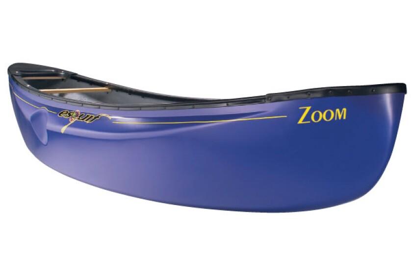 Esquif Zoom Whitewater Canoe