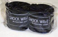 Shock Wave Cotton Hand Wraps