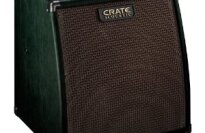 Crate Durango Acoustic Bass Amplifier CA120DG