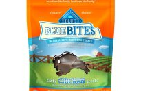 Blue Buffalo Bits Dog Treats
