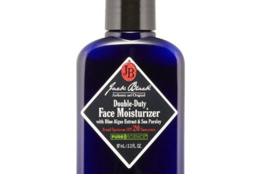 Jack Black Double-Duty Face Moisturizer