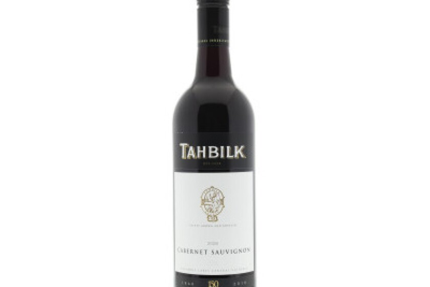 Tahbilk Cabernet Sauvignon '08