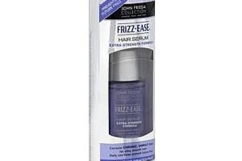 John Frieda Frizz-Ease Hair Serum Extra Strength
