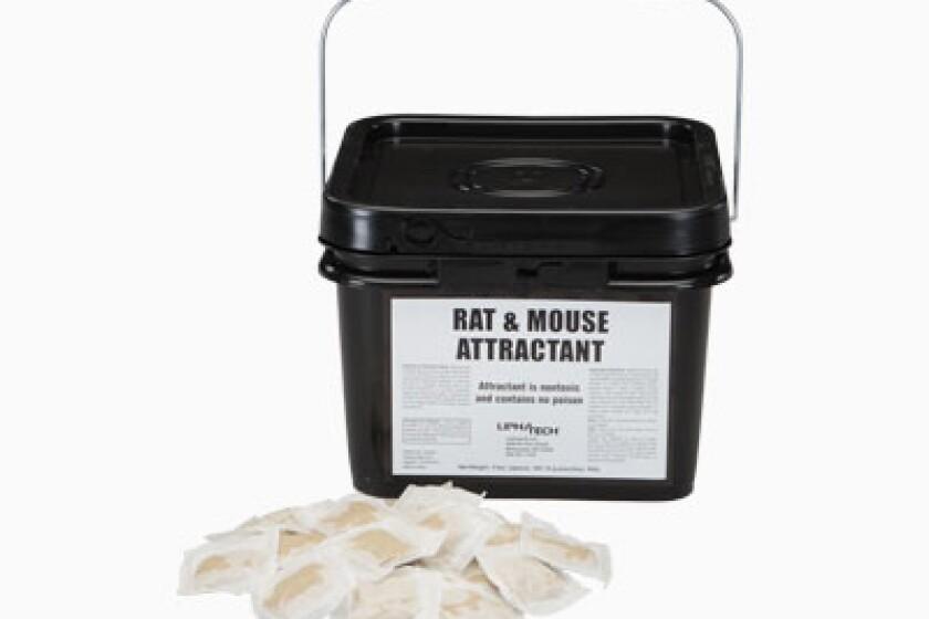 Lipahtech Rat & Mouse Attractant