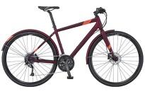 Scott Sub Speed 20 Hybrid Bike