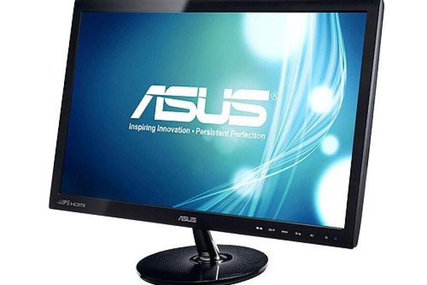 ASUS VS239H-P Full HD Back-lit LED Monitor