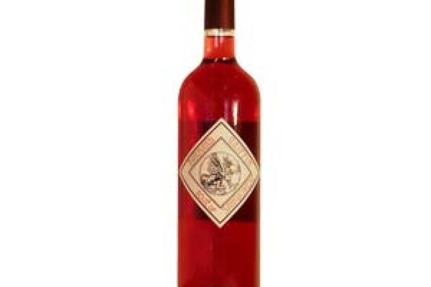 Barnard Griffin Rose of Sangiovese '12